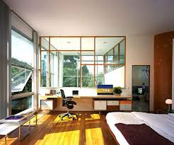 Home Office In Bedroom | combined bedroom home office no no or necessity apartment