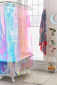 Shower Curtain Iridescent Shower Curtain Urban Outfitters