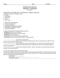 100 biology b answer exam one answer key biology 171 with