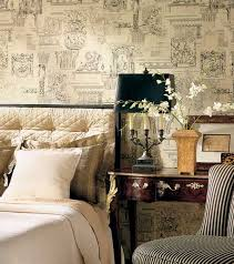 Wallpaper Design Ideas Designs Layouts One Of  Total Pics Dynamic - Bedroom wallpaper ideas decorating