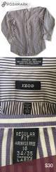 izod wrinkle free dress shirt in men u0027s 16 34 35 dress shirts