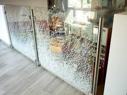 separation en verre cuisine salon délicieux separation en verre cuisine salon 13 architecture