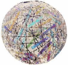 frances modern bold abstract rug j39800