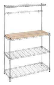 the best bakers rack kitchen ideas on pinterest furnitures with
