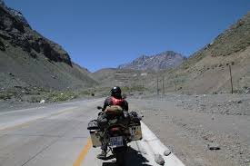 bmw south america cutbacks mountains and desert wine great trek