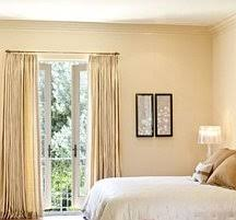 tips for painting ceilings to change their height