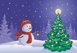 New Year Tree Decoration Toys by New Year Snowman Christmas Tree Toys Decoration Star Hd Wallpaper