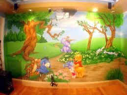 Best MURALS FOR KIDS ROOMS Images On Pinterest Kids Rooms - Kids room wallpaper murals