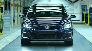 150 millionth volkswagen in production youtube