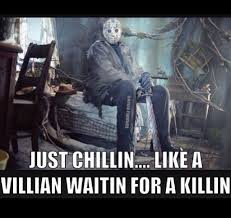 Funny Friday The 13th Meme - friday the 13th reboot update confirms the obvious horror movie