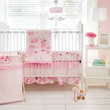 Floral Crib Bedding Sets Floral Baby Bedding For Less Overstock