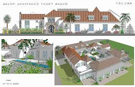house plans with courtyard house plan fresh tropical house plans with courtyards tropical
