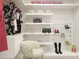 Interior Designing For Bedroom Impressive Yet Elegant Walk In Closet Ideas Freshome Com