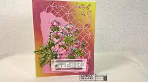 conservatory flowers happy birthday image 1 linda israellinda israel