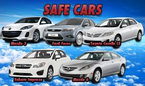 safest cars for new drivers safest cars for teenagers