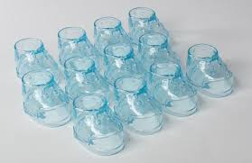 Blue Favors by Blue Baby Bootie Shower Favors It S A Boy Theme Baby Shower