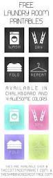 free set of laundry art prints laundry art laundry and chalkboards