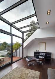 schiebetã r balkon flat roof extension with balcony search roof