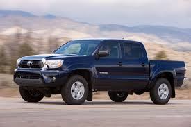 2013 toyota tacoma pumped up with bad boy looks truck talk