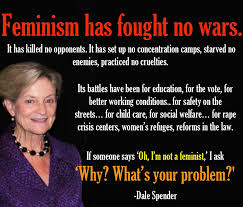 Feminist Memes - feminist memes reveal their hatred and bigotry