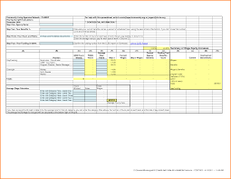 Schedule Spreadsheet Excel 8 Schedule Spreadsheet Authorization Letter