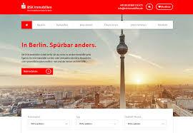 Immobilien Suchen Bsk Immobilien Mit Neuem Internet Auftritt U2013 Der Blog Der Berliner