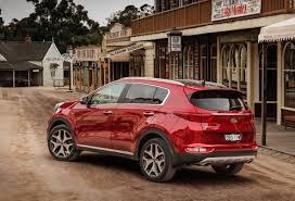 kia jeep 2016 2016 kia sportage on sale in australia from 28 990 performancedrive