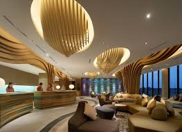 Famous Interior Designers For Hotels Traders Hotel Puteri Harbour Johor Malaysia By Acid Sdn Bhd