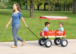 Radio Flyer Ready Ride Scooter New Options For Build A Wagon Kids Wagons Radio Flyer Blog