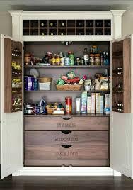 food pantry cabinet home depot free standing kitchen pantry sebastiangraz com