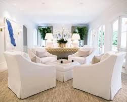 White Chairs For Living Room Decorating 4 Chairs Living Room Meliving F3af66cd30d3