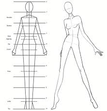 fashion design body outline image search results cakepins com