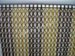 Chain Mail Curtain Chain Curtain Chainmail Mesh Metal Chains