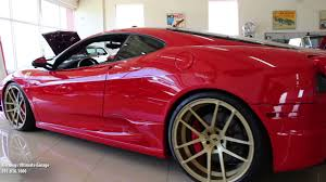 f430 scuderia for sale 09 f430 scuderia for sale with test drive driving sounds