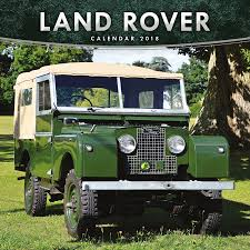 original land rover land rover calendars 2018 on europosters