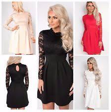 women u0027s lace dresses ebay