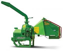 tmp chipmaster 220 greenmech