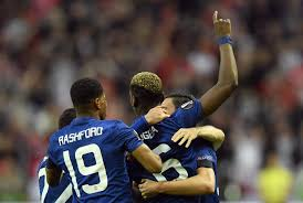 man united beats ajax 2 0 wins europa league cleveland oh