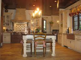 kitchen design ideas french country kitchen small space cabinet