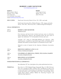 Sample Resumes For Lawyers by Resume For Forensic Science Attorney General Sales Lewesmr Fire