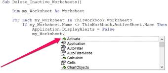 vba methods the complete guide to working with methods in excel