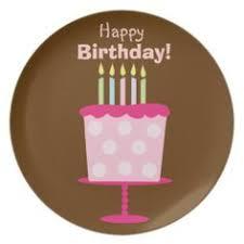 personalized birthday cake plate boy crafts pinterest