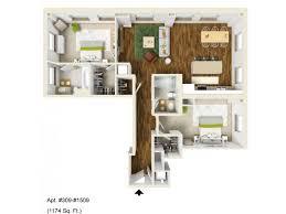 2 bed 2 bath apartment in winston salem nc nissen building