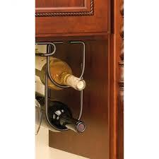 racks wall mount wine bottle and glass rack wall hanging wine
