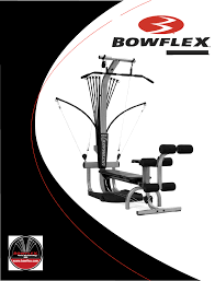 bowflex home gym 51370 user guide manualsonline com