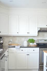 Kitchen Cabinets Pictures To Paint Kitchen Cabinets A Burst Of Beautiful