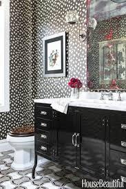 Bathroom Wallpaper Designs by Wallpaper Designs For Bathrooms