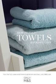 Aqua Towels Bathroom Best 25 Folding Bath Towels Ideas On Pinterest Folding Bathroom