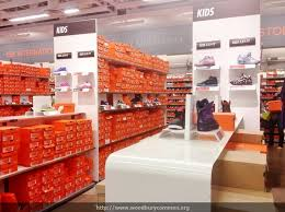nike factory outlet store woodbury common