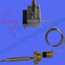 oven capillary thermostats wkc shimax ego honeywell quality